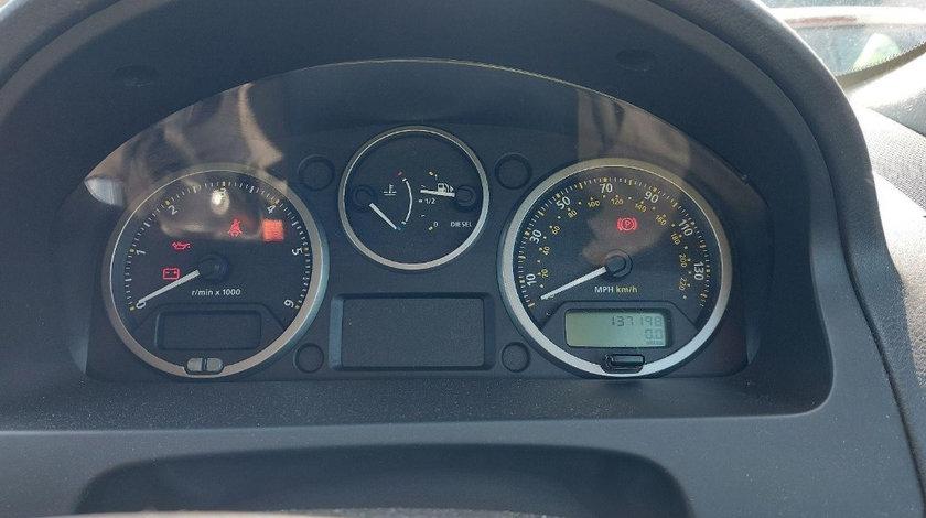 Ceasuri bord Land Rover Freelander 2007 SUV 2.2 DOHC