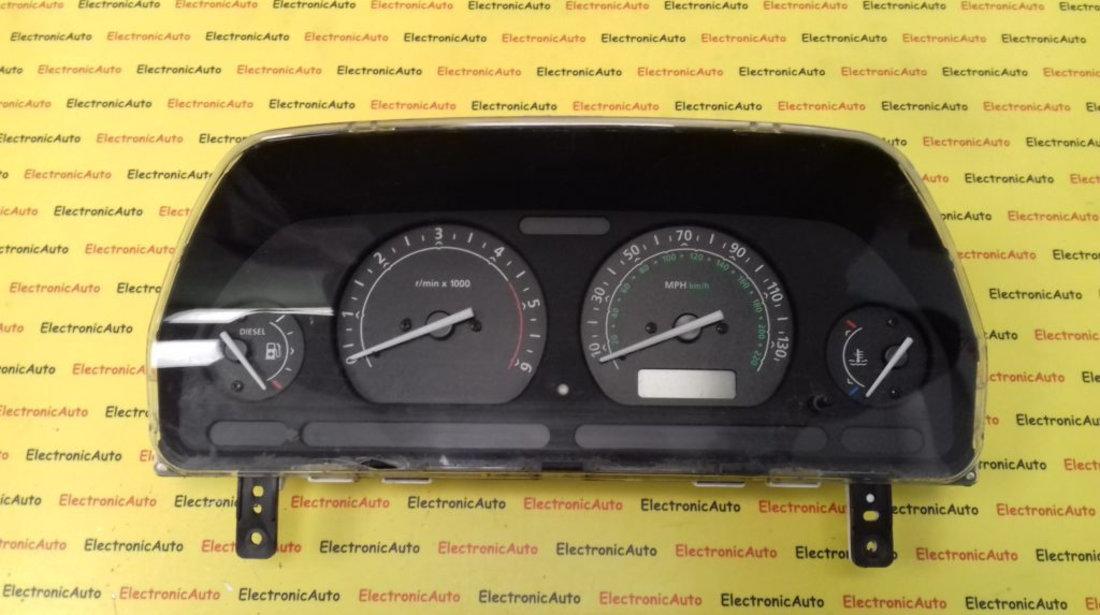 Ceasuri Bord Land Rover Freelander, LR0016005