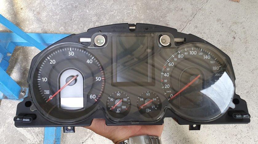 Ceasuri bord maxidot VW Passat B6 Diesel 2006 2007 2008