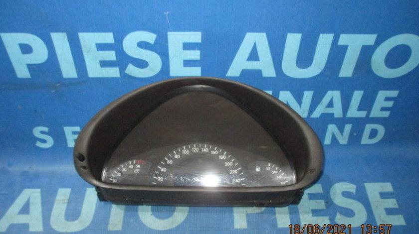 Ceasuri bord Mercedes C200 W203 2.2cdi; A2035401311