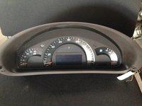 ceasuri bord mercedes c220 w203 2002 cod a2035404011