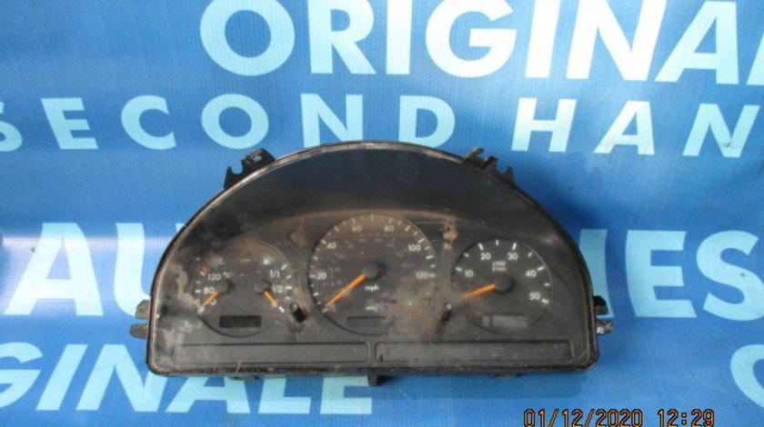 Ceasuri bord Mercedes M270 W163 2.7cdi; 1635403111 (Anglia)