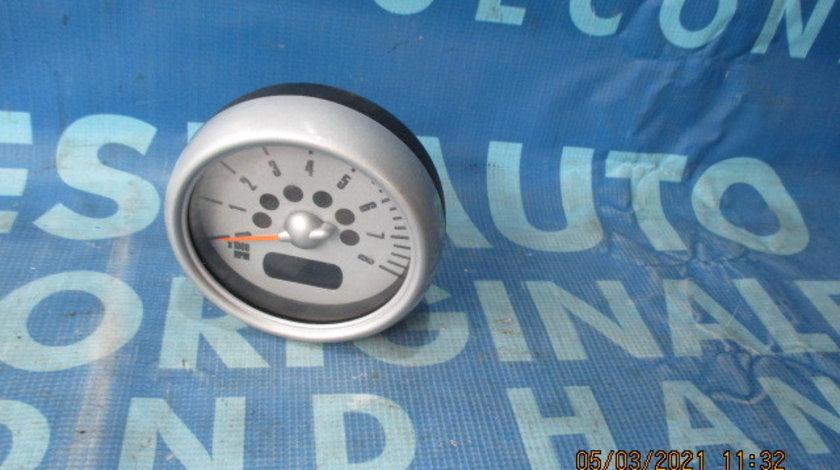 Ceasuri bord Mini Cooper 1.6i; 6918725