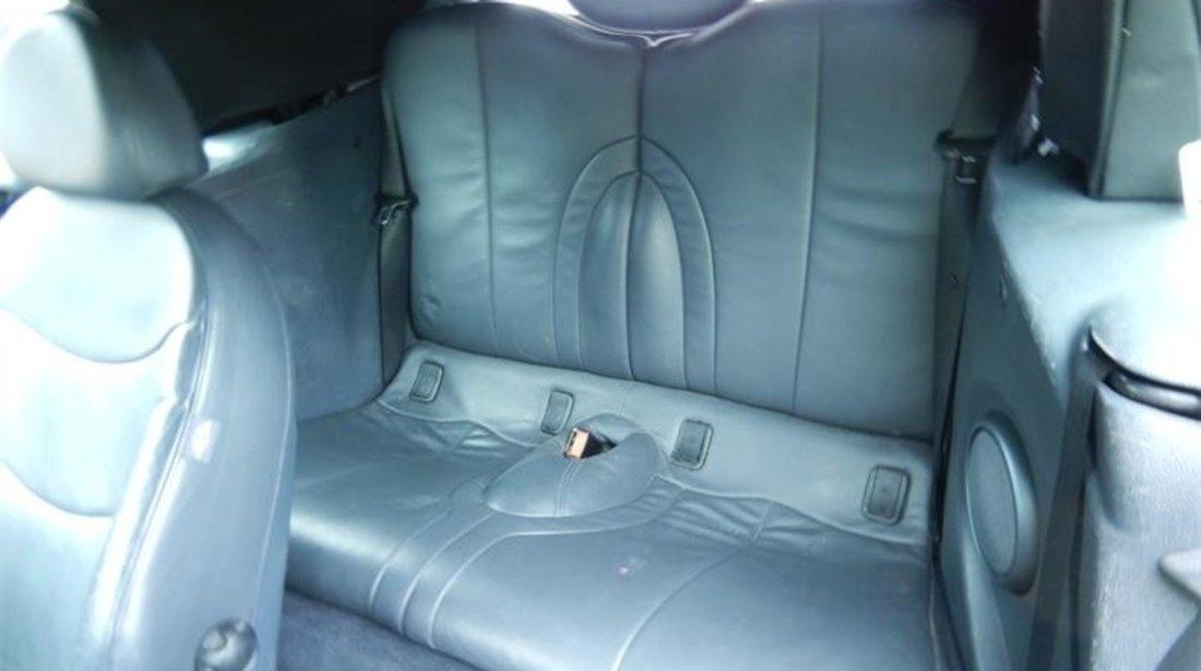 Ceasuri bord Mini Cooper 2005 cabrio 1.6