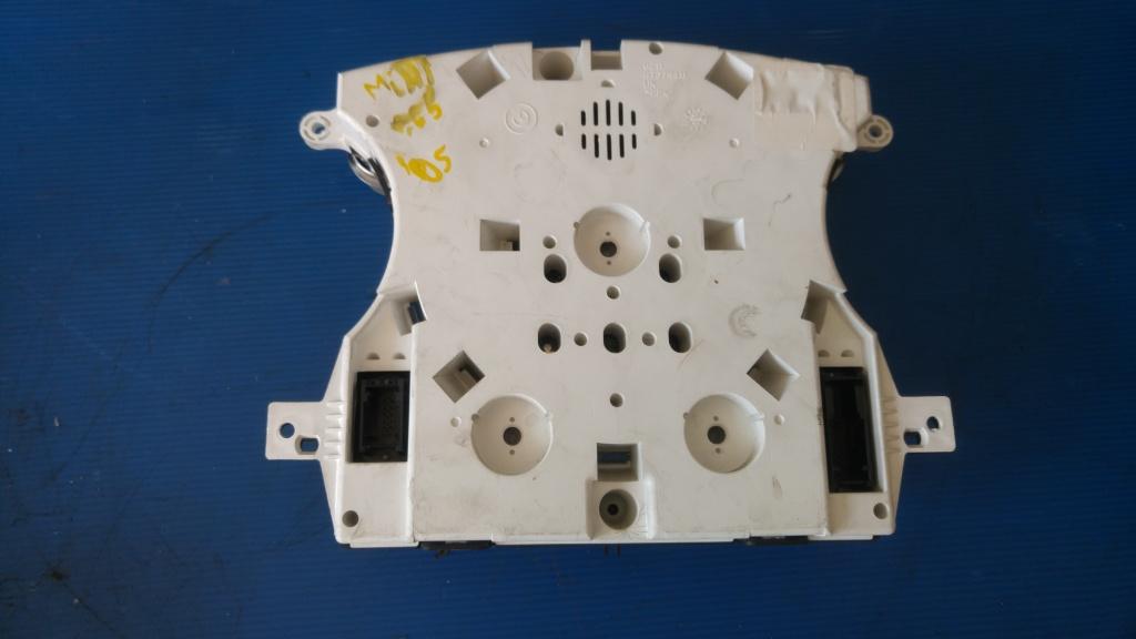 Ceasuri bord mini cooper r50 2005 1.6 b 67379411