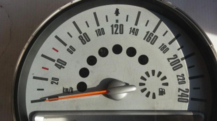 Ceasuri bord mini cooper r56 1.6 hdi 9136195