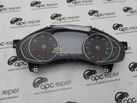 Ceasuri bord motorizari diesel Audi A6 4G , A7 Originale cod 4G8920985T