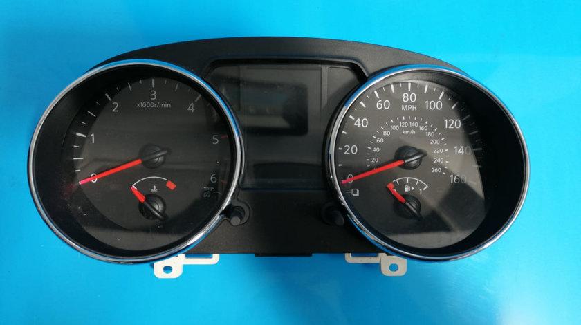 Ceasuri Bord Nissan Qashqai 2.0 DCI 2010