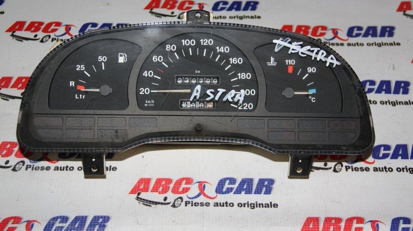 Ceasuri bord Opel Astra F 1.6 benzina cod: 25063571 model 1996