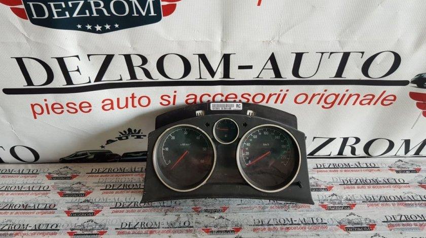 Ceasuri bord Opel Astra H 1.3/1.7/1.9CDTi 13172012