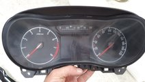 Ceasuri bord Opel Corsa E 1.2 1.4 benzina 2015 201...