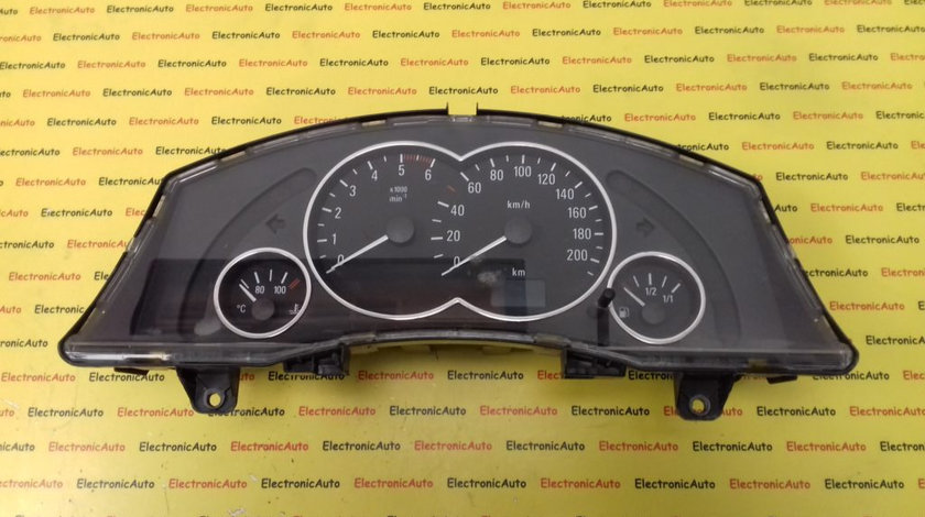 Ceasuri Bord Opel Meriva 1.7 CDTI, 13140265MN
