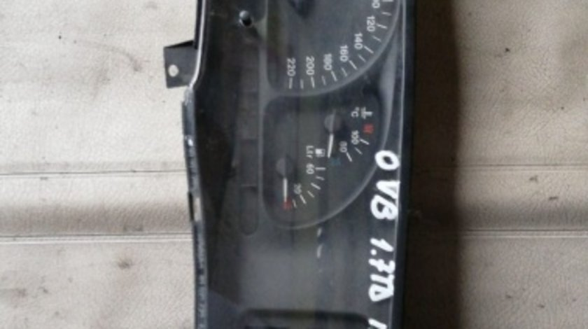 Ceasuri bord Opel Vectra B 1,7TD ISUZU cod 90504242BD
