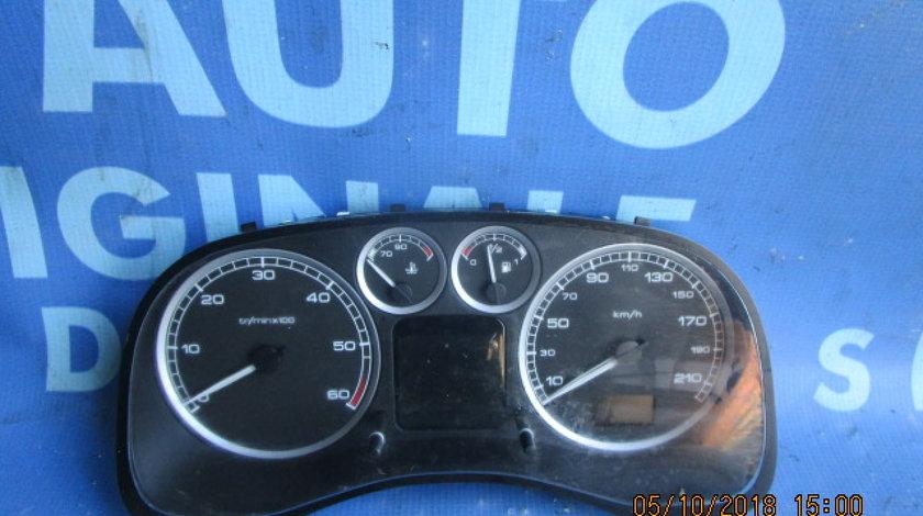 Ceasuri bord Peugeot 307 2.0hdi; 9646742480