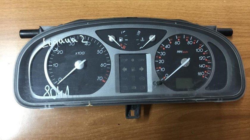 Ceasuri bord Renault Laguna 2 combi