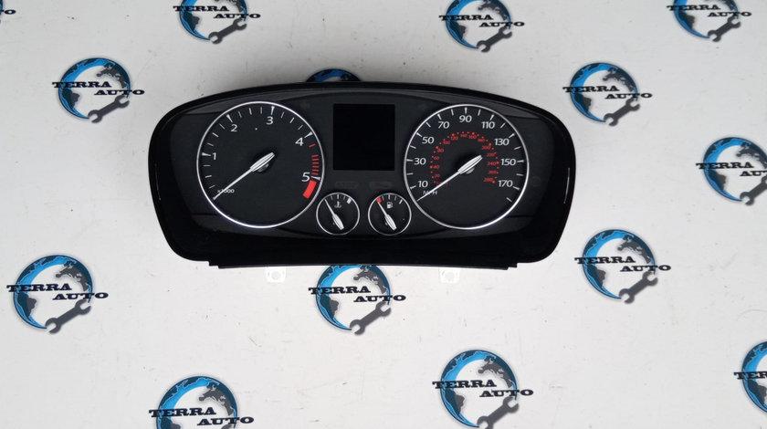 Ceasuri bord Renault Laguna 3 2.0 DCI 110 KW 150 CP cod motor M9R