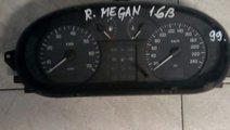 Ceasuri bord Renault Megane 1 1.6B cod 7700427900 ...