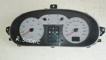 Ceasuri bord Renault Scenic cod P8200038777