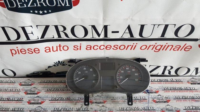 Ceasuri bord Renault Traffic 2 8200283196