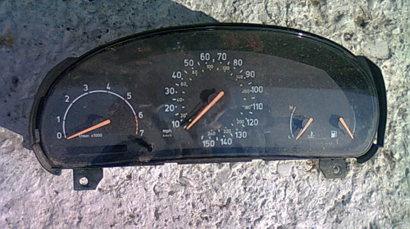 Ceasuri bord Saab 9-3