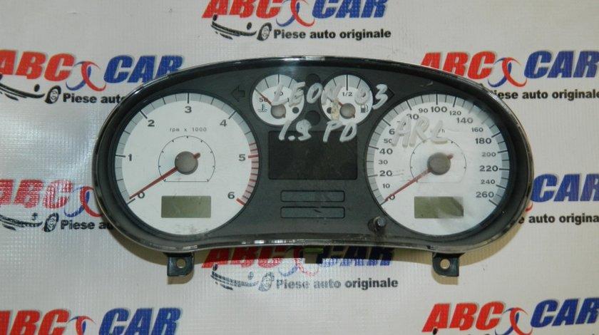 Ceasuri bord Seat Leon 1.9 TDI ARL cod: W01M0920822E