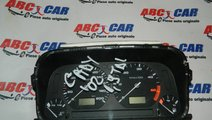 Ceasuri bord VW Caddy 1.9 TDI cod: 6K9920840J