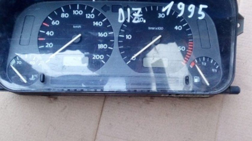 Ceasuri bord VW Golf 3 1.9 TDI 1995 cod 1ho919860h
