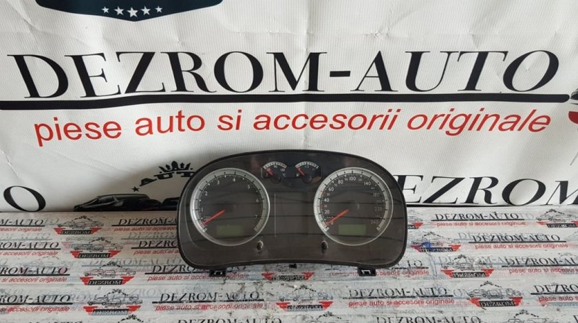 Ceasuri bord VW Golf 4 benzina 1j5920805b