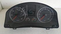 Ceasuri bord VW Golf 5 BLS cod VWZBZ0F0512639