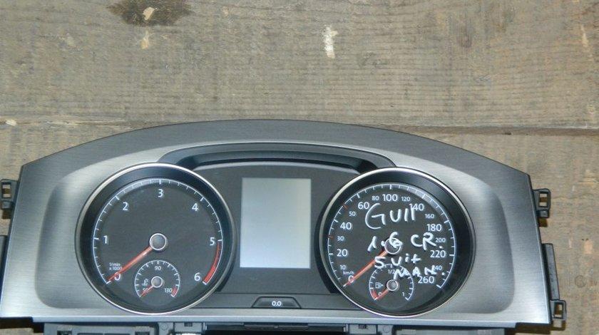 Ceasuri bord Vw Golf VII 1.6 TDI CR model 2013
