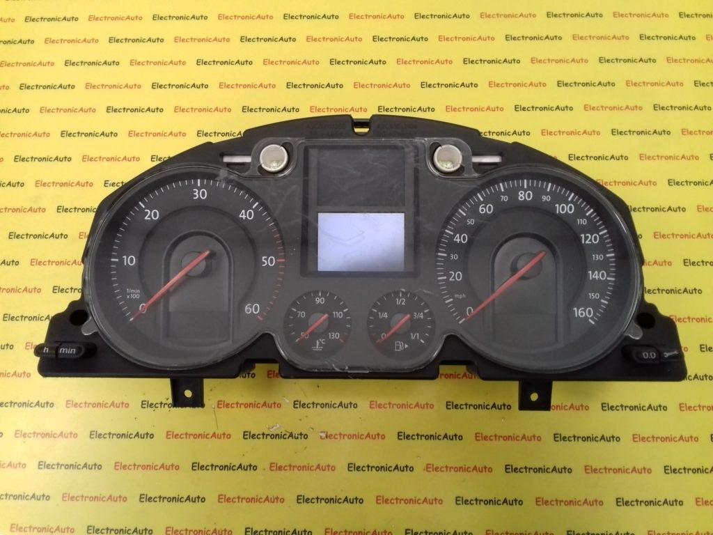 Ceasuri Bord Vw Passat 3C 2.0TDI, 3C0920960A