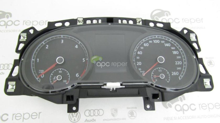 Ceasuri Bord VW passat B8 Diesel VDO cod 3G0920751