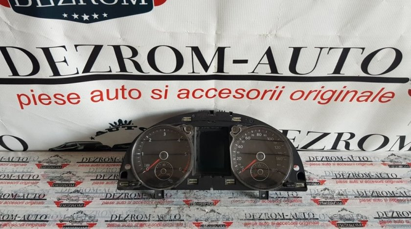 Ceasuri bord VW Passat CC 3c8920970a
