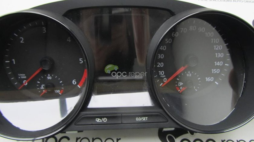 Ceasuri bord VW POLO 6R/6C 1,4 TDI Originale cod 6C0920941