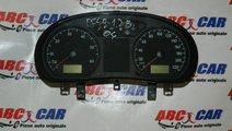 Ceasuri bord VW Polo 9N 1.2 benzina cod: 6Q0920800...