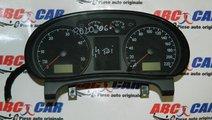 Ceasuri bord VW Polo 9N 1.4 TDI cod: 6Q0920800M mo...