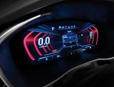 Ceasuri de bord 3D Genesis G70