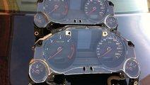Ceasuri de bord Audi A8 D3 4E 3.0 / 4.0 / 4.2 tdi,...