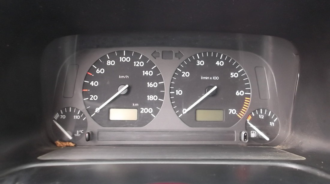 Ceasuri de bord ( indicatoare )Volkswagen Golf 3 benzina