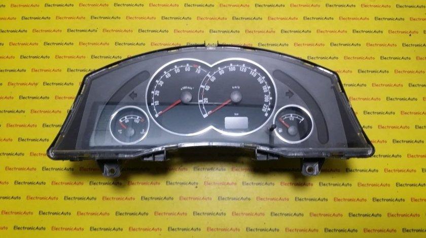 Ceasuri de Bord Opel Meriva 13214771LP, 110080162039