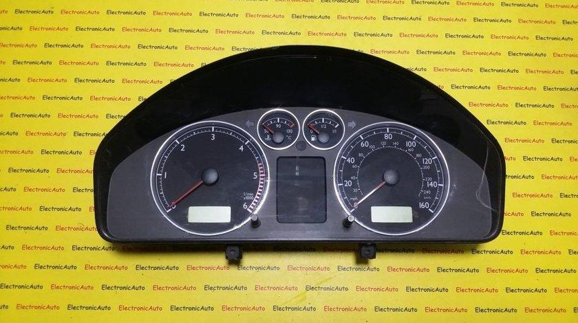 Ceasuri de Bord Seat Alhambra 7M7920900G, YM2110849BYC