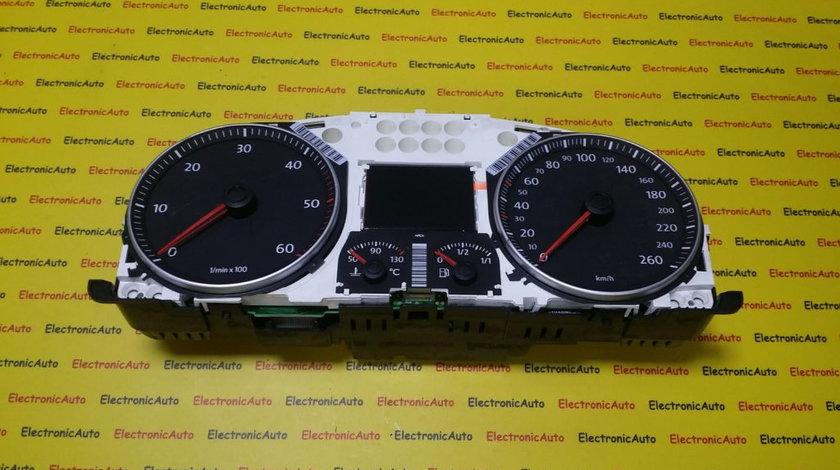 Ceasuri de bord Vw Golf 5 2008 VP8V1F-10849-HC
