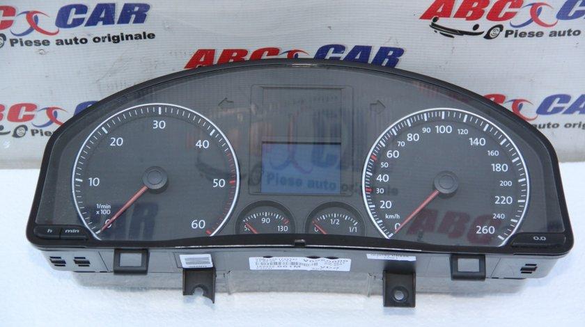Ceasuri de bord VW Golf 5 cod: 1K0920861M model 2007