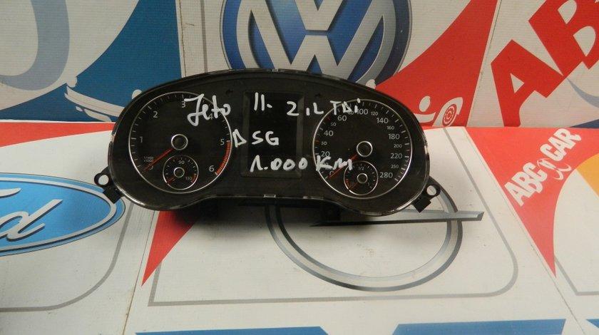 Ceasuri de bord VW Jetta 2 2.0 TDI DSG 1.000KM