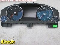 Ceasuri de bord VW TOUAREG 3 0TDI 2011