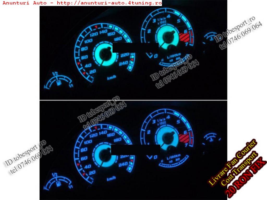 Ceasuri Plasma BMW X5 E53 E39 Model INNOPARTS 165 RON