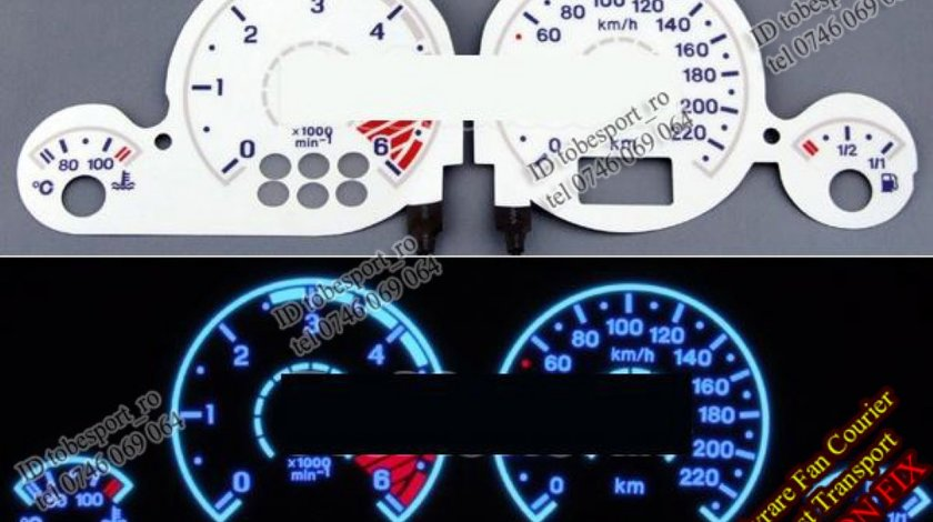 Ceasuri Plasma Opel Astra G Model Innoparts 185 RON