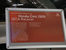 Cei trei muschetari Honda