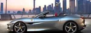 Cel mai accesibil Ferrari tocmai a devenit mai bun si mai puternic. Cati CP are decapotabila italiana