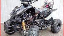 Cel mai bun pret ATV 125cc Sport NOU DNR automatic...